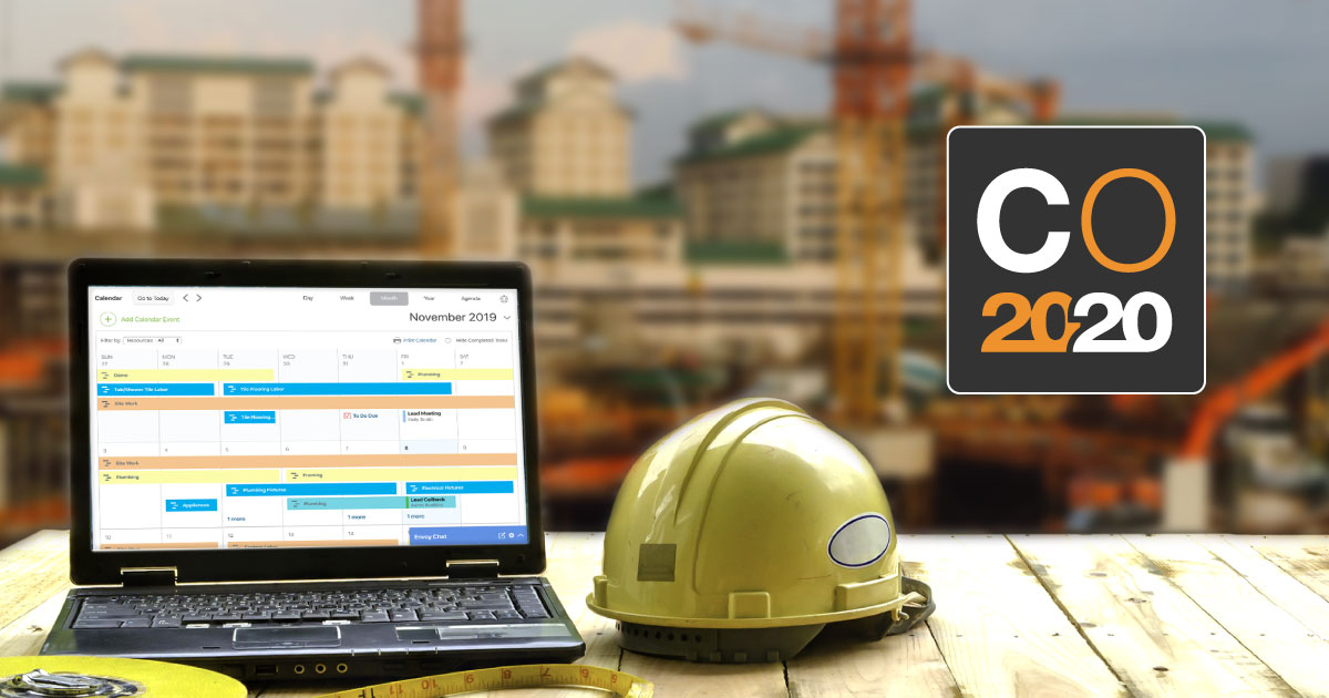 New Webinar Series from UDA Technologies: Introducing ConstructionOnline™ 2020!