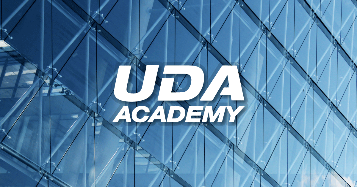 UDA Announces August Schedule of Events