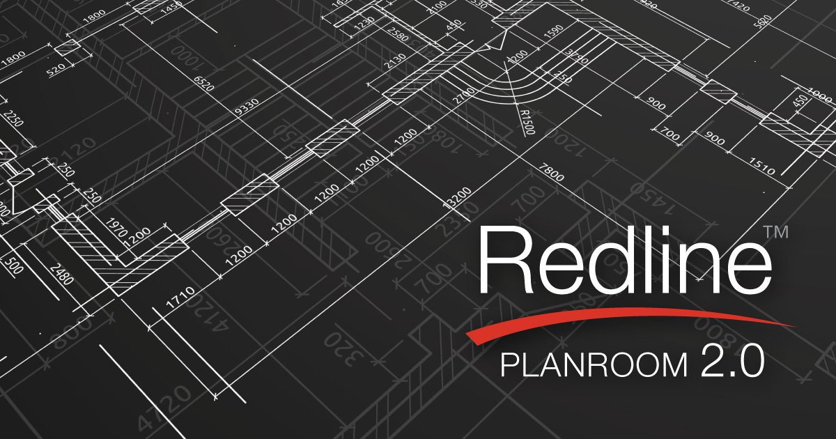 Introducing Newly Enhanced Redline Planroom 2.0