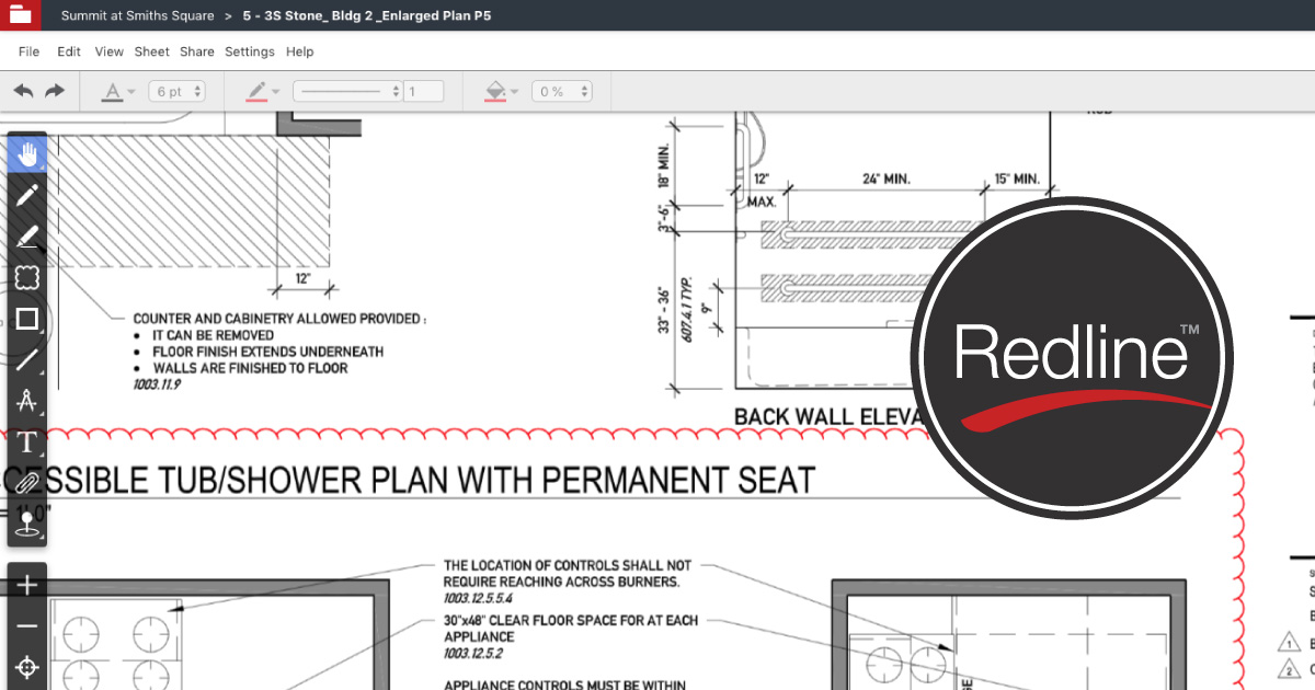 The Redline Revolution Continues: New Features Enhance Plan Management & Markup