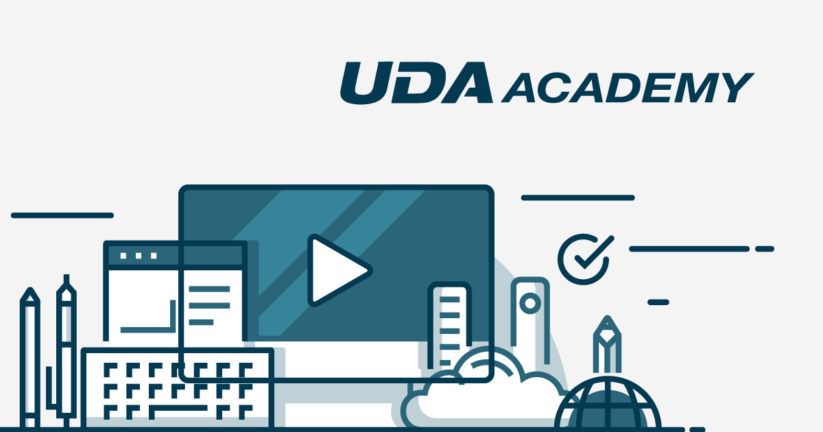 UDA Academy Announces July Schedule of Events