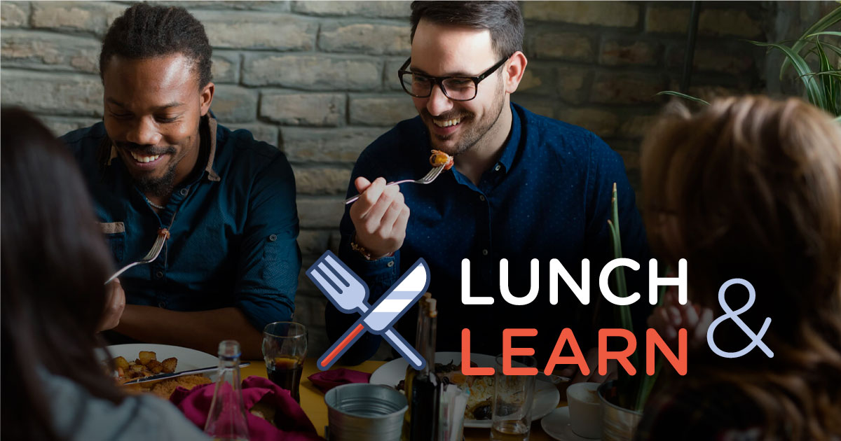 New Lunch & Learn Workshops Announced by UDA