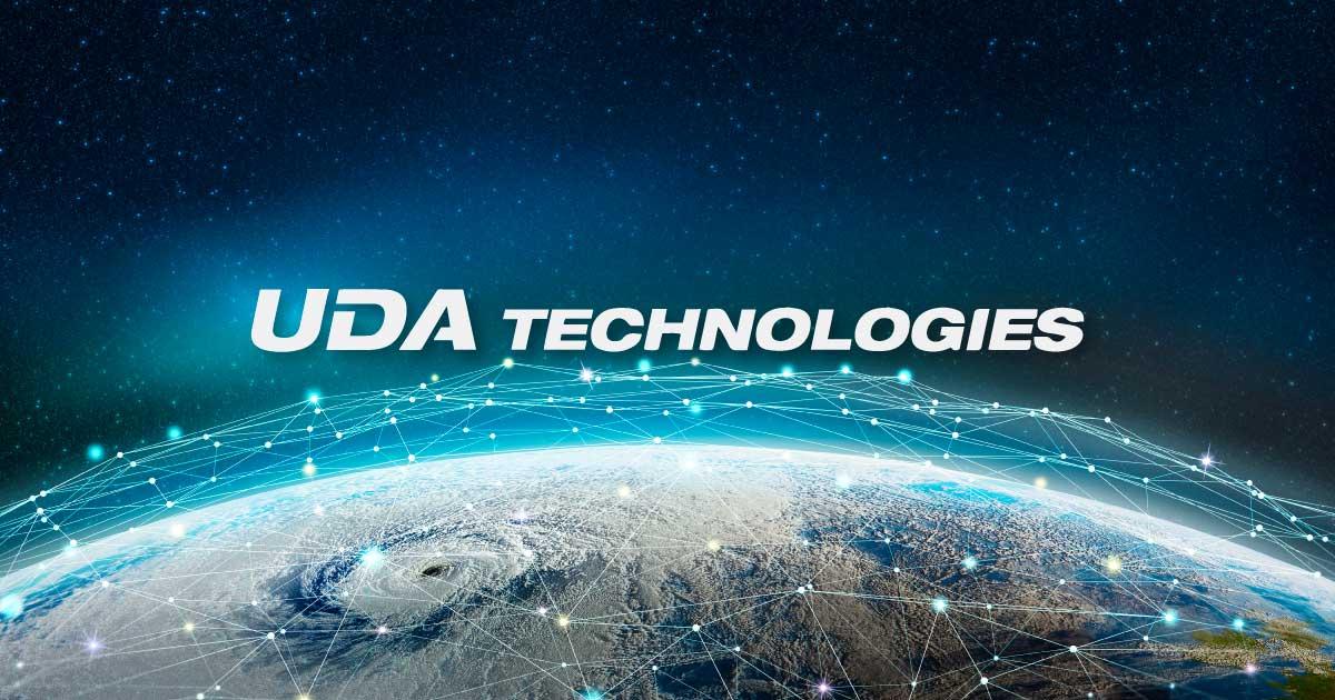 UDA Technologies Debuts New International Sites