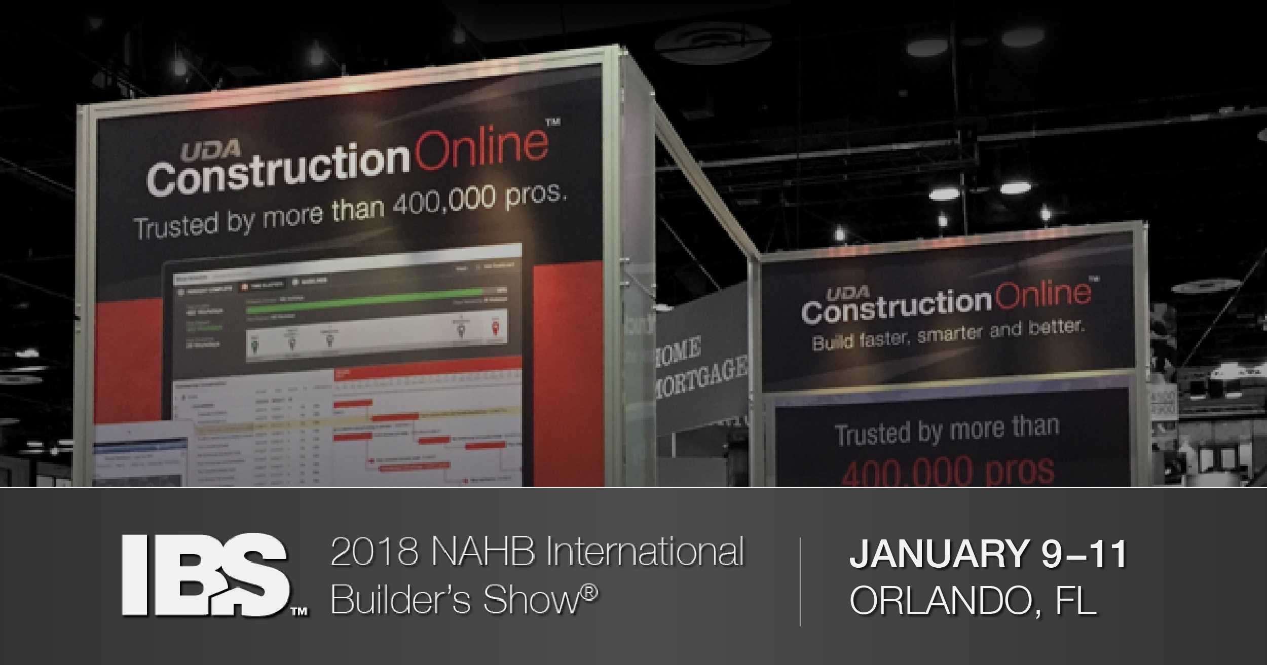 UDA Technologies to Exhibit at IBS 2018 in Orlando