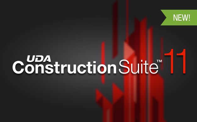 ConstructionSuite 11 Now Available