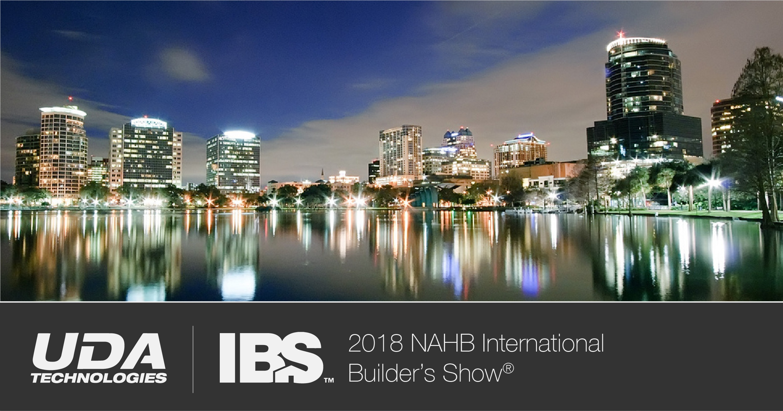 UDA Technologies Announces Attendance at IBS 2018